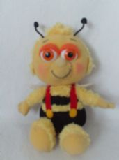 Adorable My 1st Baby 'Bumble' Fifi & the Flowertots Plush Pram Toy